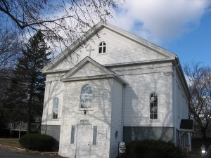 North Grafton United Methodist