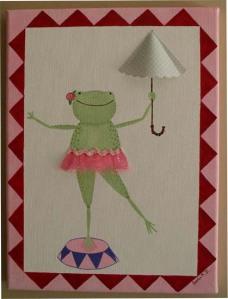 frog-custom