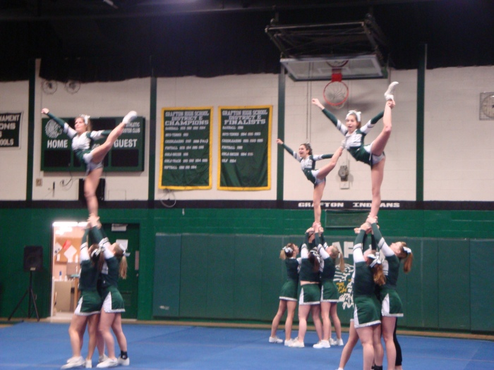 grafton-hs-cheerleaders