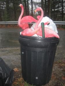 flamingo-trash
