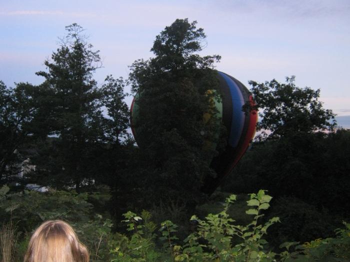 Balloon for GG
