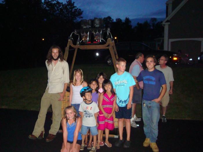 Balloon Photo 105