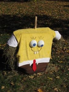 SpongeBobScarecrowPants