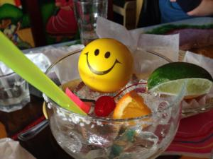 Smiley's last call