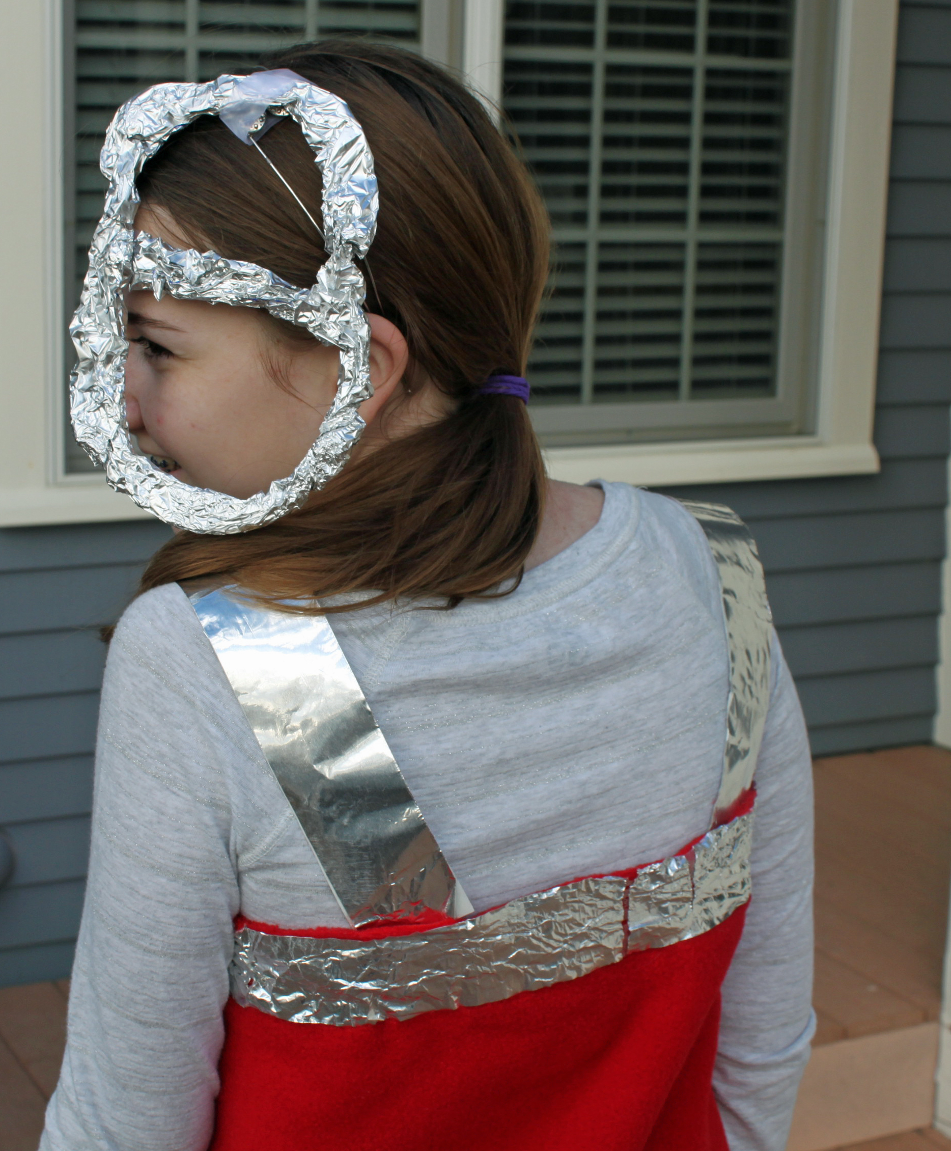 How To Become A Coke Can For Halloween Greater Grafton
